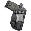 Springfield Armory 911 .380 - Profile IWB Holster - Right Hand