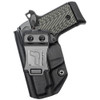Springfield Armory 911 .380 - Profile IWB Holster - Left Hand