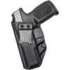 S&W SD9VE/SD40VE - Profile IWB Holster - Left Hand