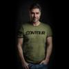 Contour Men/Unisex Shirt