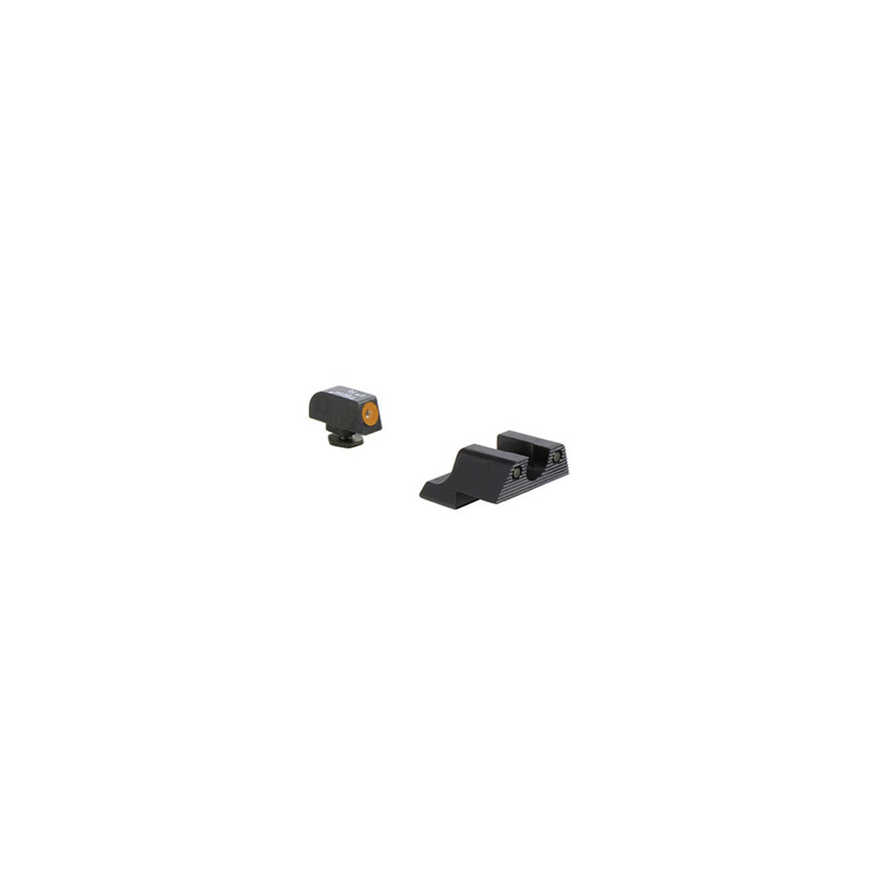 Trijicon HD Night Sights - Glock 42/43