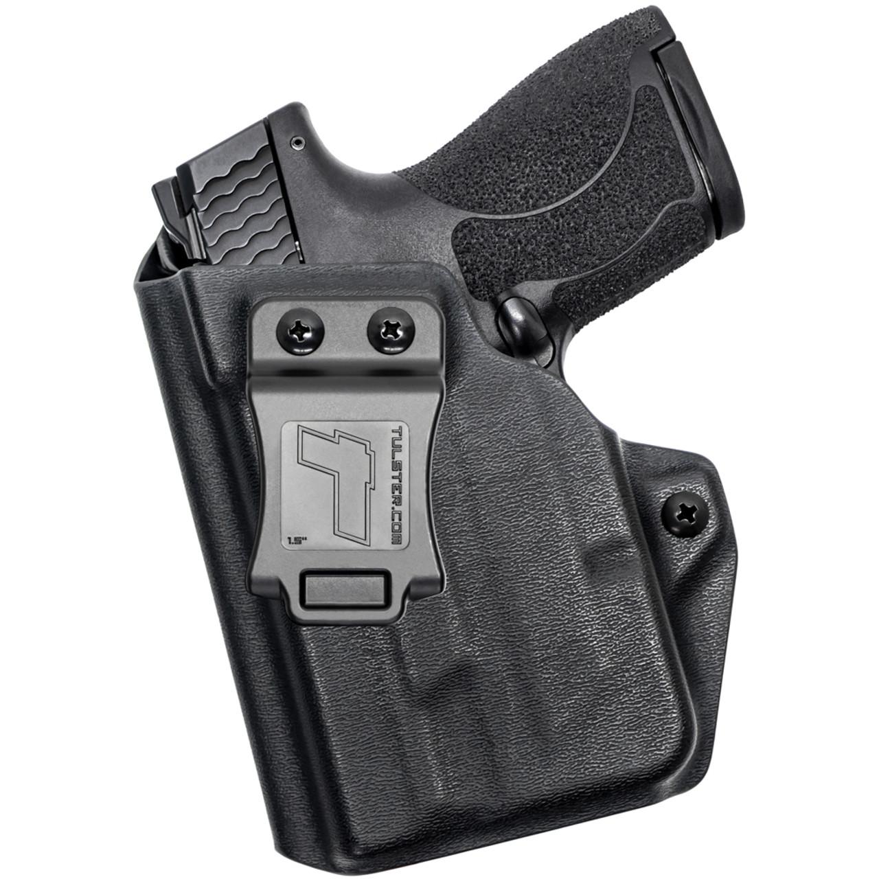 M&P Shield 9/40 Streamlight TLR-6 - Profile IWB Holster - Left Hand