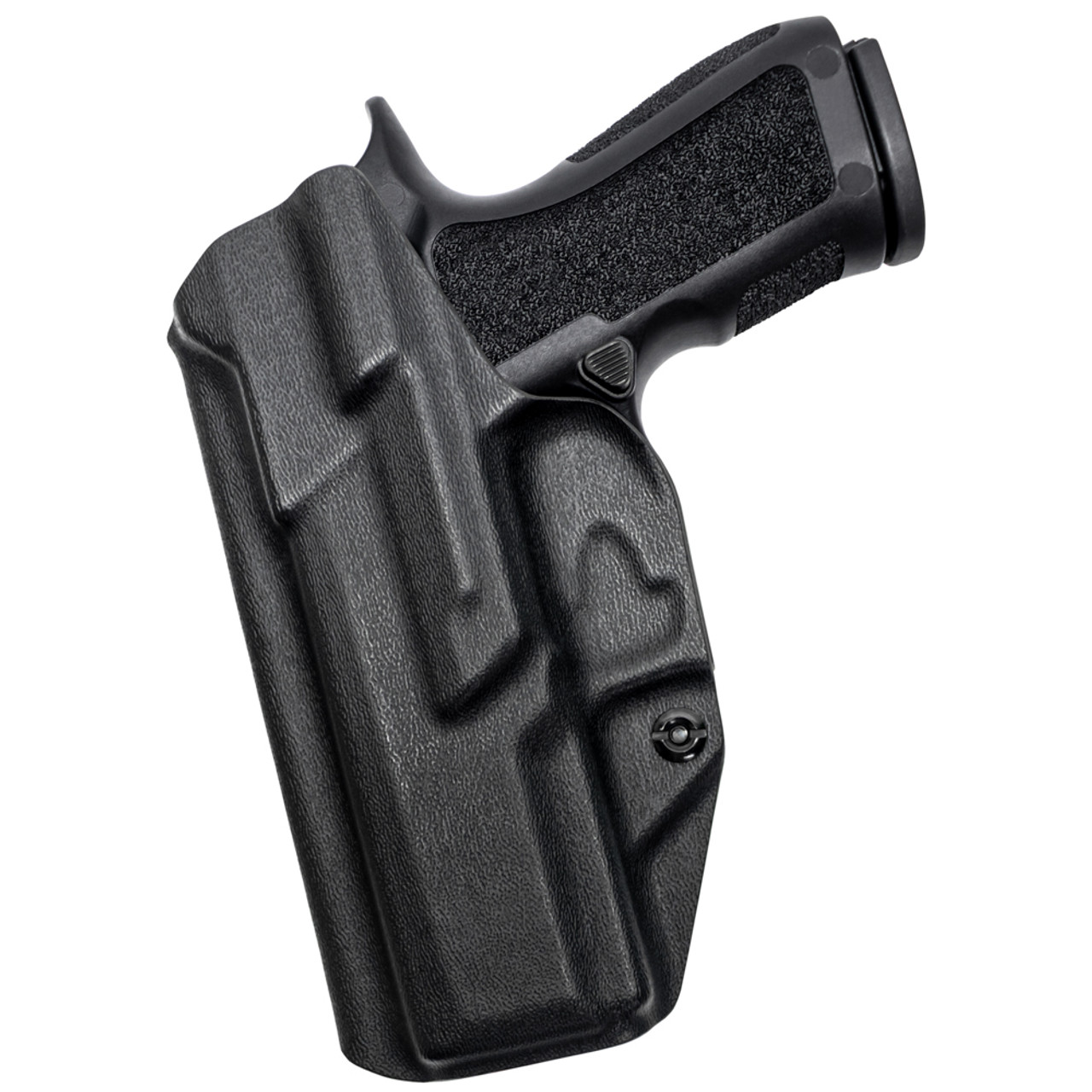 Sig Sauer P320 9/40 Compact/Carry/X-Series - Profile IWB Holster - Right Hand