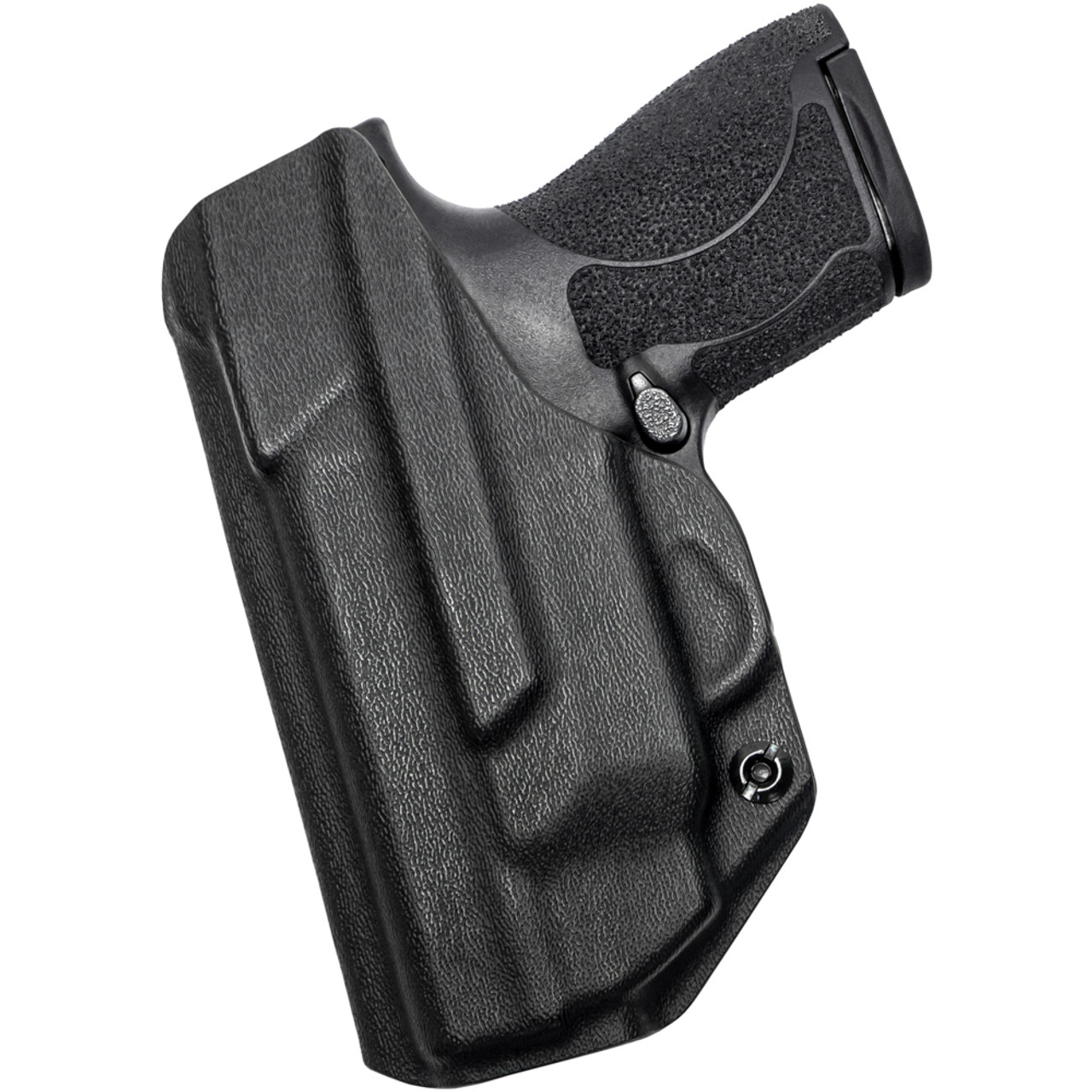 M&P Shield 9/40 Integrated CT Laser - Profile IWB Holster - Right Hand