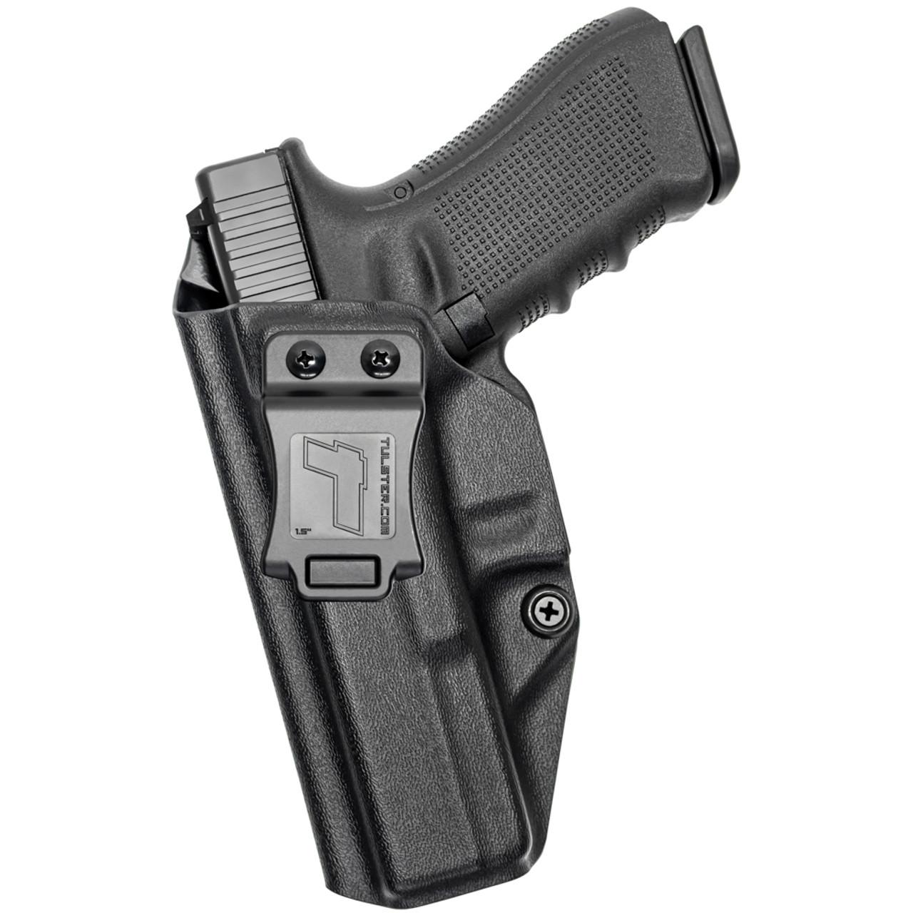 Glock 17/22/31 - Profile IWB Holster - Left Hand