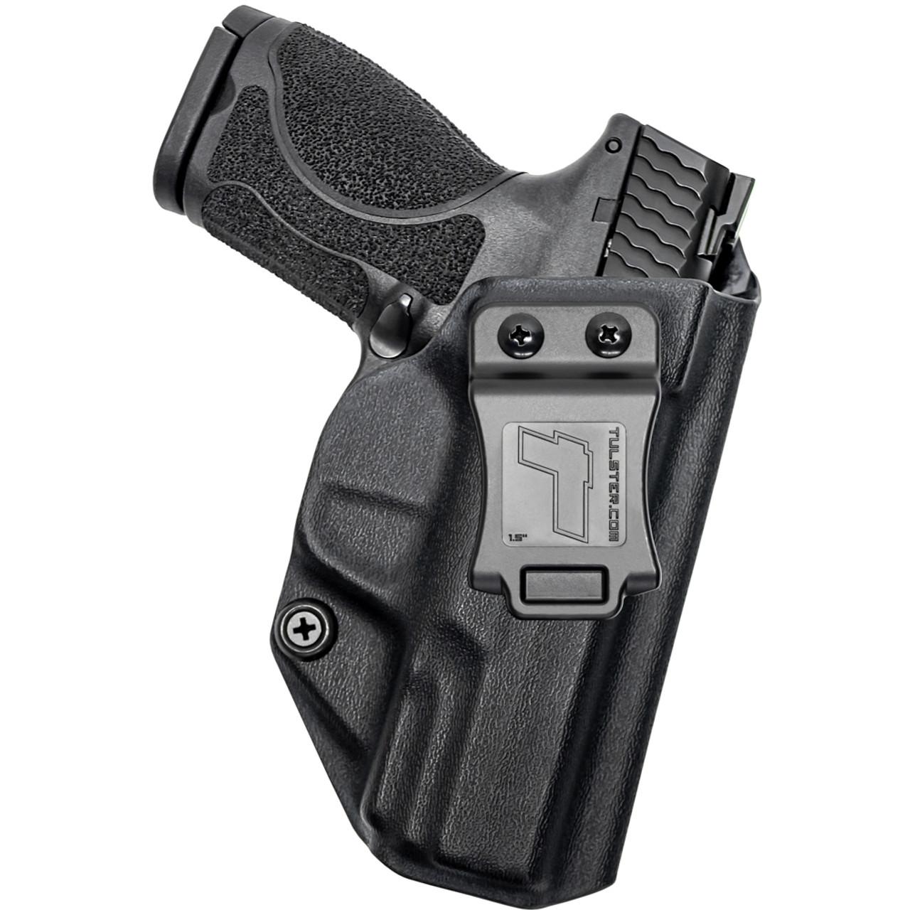 "M&P 3.5""/M2.0 3.6"" 9/40 - Profile IWB Holster - Right Hand"