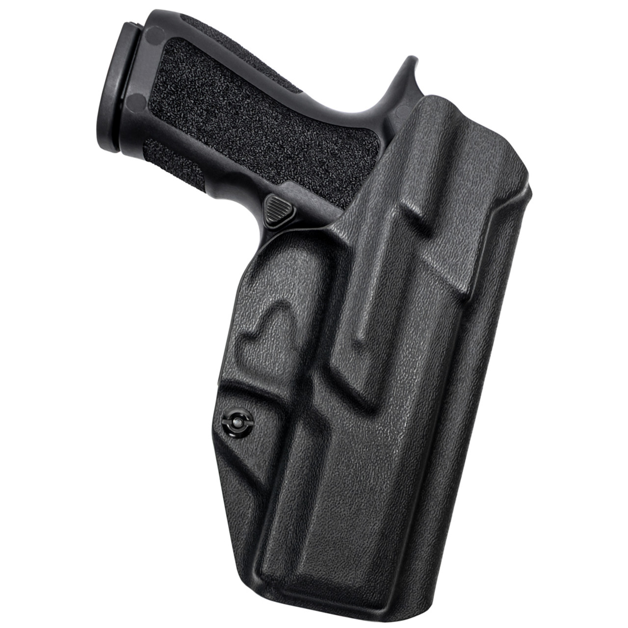 Sig Sauer P320 9/40 Compact/Carry/X-Series - Profile IWB Holster - Left Hand