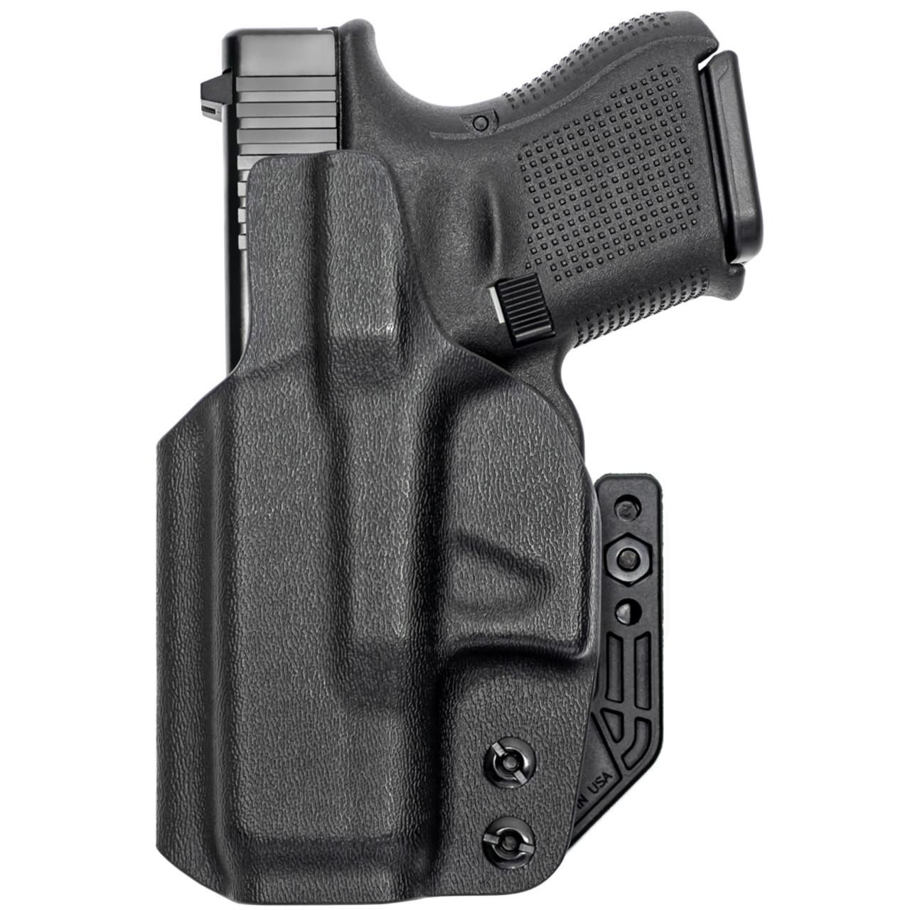 Glock 26/27/28/33 - OATH IWB Holster