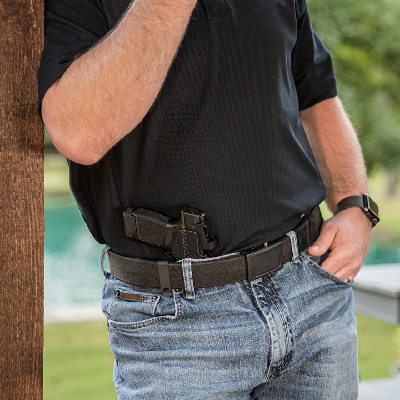 Glock 43/43X - OATH IWB Holster