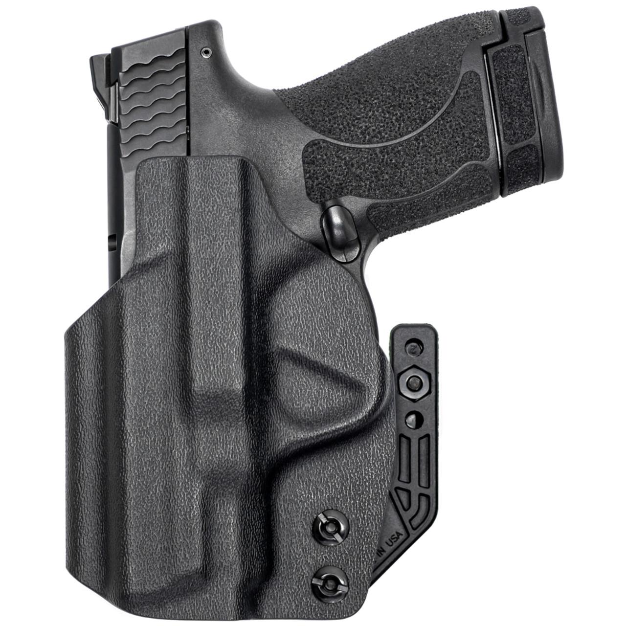 M&P Shield 9mm/.40 - OATH IWB Holster