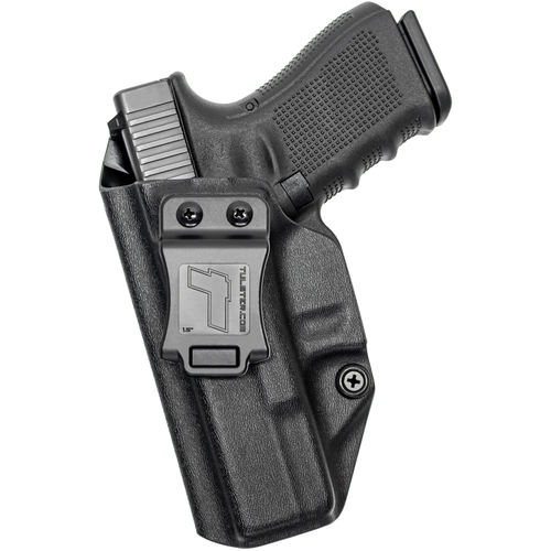 Right//Left hand holster for Glock 17,22,19,23 line of pistols