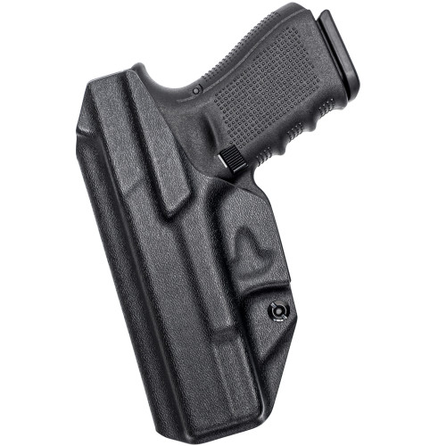 Glock 19/MOS/19X/23/25/32/44/45 - Profile IWB Holster - Right Hand