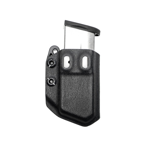 Universal 9/40 Single Stack Mag Carrier - Echo Carrier - Ambidextrous