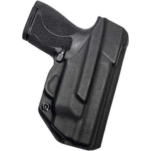 """M&P Shield 3.1"""" 9/40 Integrated CT Laser - Profile IWB Holster - Left Hand"""