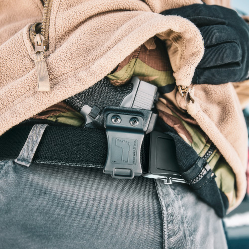 """Springfield Armory XD Mod 2 3.0"""" 9/40 - Profile IWB Holster - Right Hand"""
