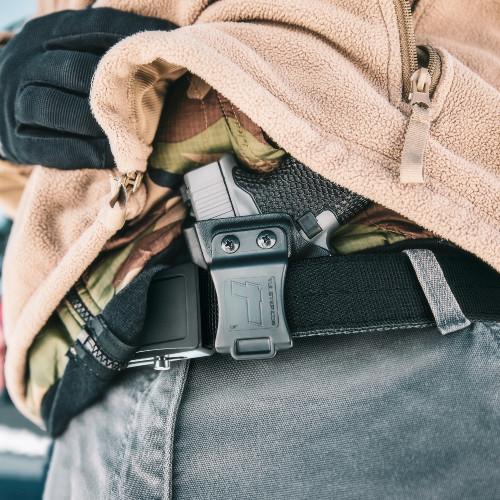 Glock 48 Streamlight TLR-6 - Profile IWB Holster - Left Hand