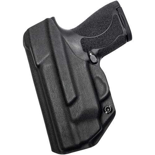 """M&P Shield 3.1"""" 9/40 Integrated CT Laser - Profile IWB Holster - Right Hand"""