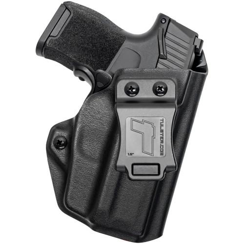 Sig Sauer P365/P365X/SAS Lima - Profile IWB Holster - Right Hand