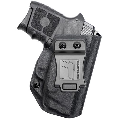 M&P Bodyguard .380 - Profile IWB Holster - Right Hand