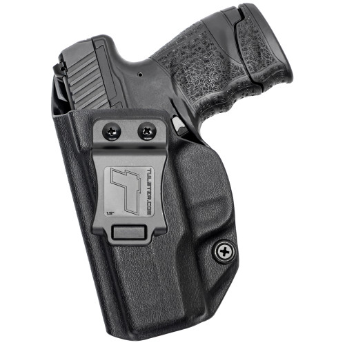 Walther PPS M2 9/40 - Profile IWB Holster - Left Hand