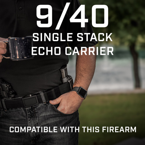 """Springfield Armory XDS 3.3"""" 9/40/45 - Profile IWB Holster - Left Hand"""