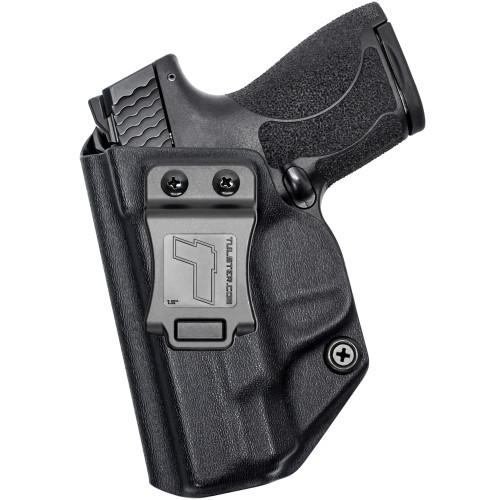 "M&P Shield/Plus 3.1"" 9/40 - Profile IWB Holster - Left Hand"