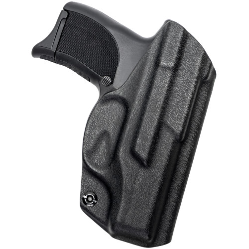 Ruger LC9/LC9s/LC9sPro - Profile IWB Holster - Left Hand