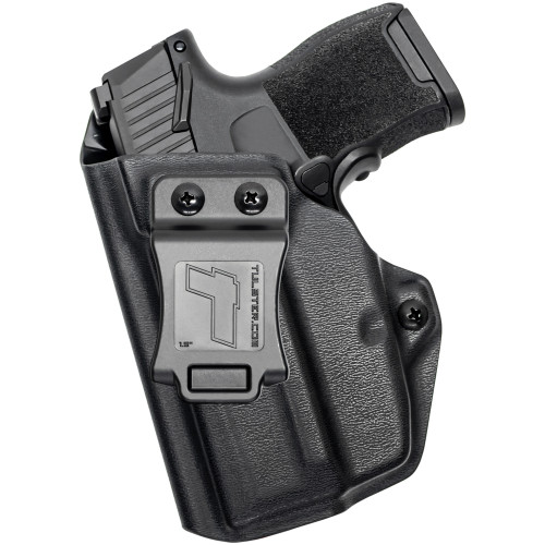 Sig Sauer P365/P365X/SAS Foxtrot - Profile IWB Holster - Left Hand