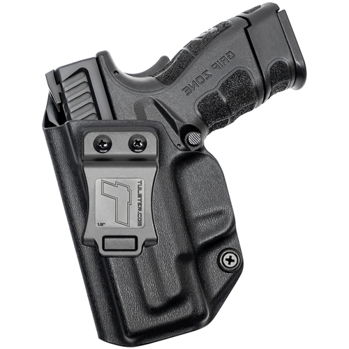"""Springfield Armory XD Mod 2 3.0"""" 9/40 - Profile IWB Holster - Left Hand"""