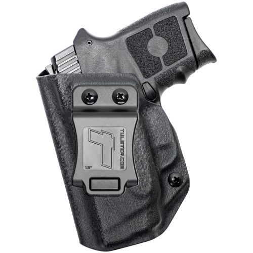 M&P Bodyguard .380 - Profile IWB Holster - Left Hand