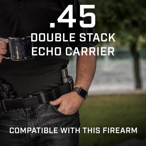 Glock 36 - Profile IWB Holster - Left Hand
