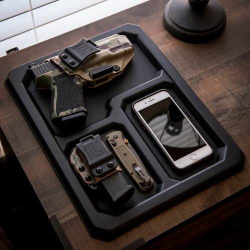 """Springfield Armory XDM 3.8"""" 9/40 - Profile IWB Holster - Right Hand"""
