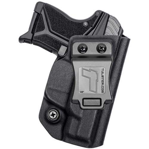 Ruger LCP II - Profile IWB Holster - Right Hand
