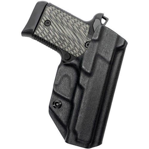 Springfield Armory 911 9 - Profile IWB Holster - Left Hand