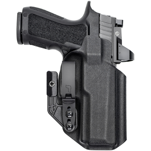 Sig Sauer P320 Compact/Carry/X-Series 9/40 - OATH IWB Holster