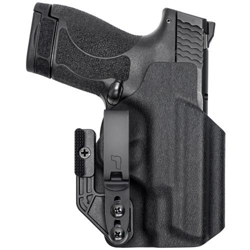 "M&P Shield/Plus 3.1"" 9/40 - OATH IWB Holster - Ambidextrous"