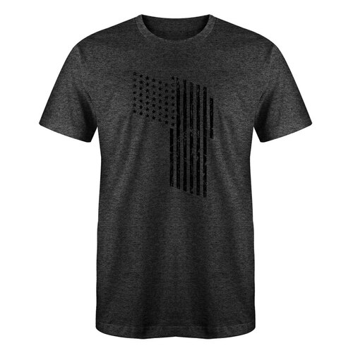 Covert T Flag Men/Unisex Shirt