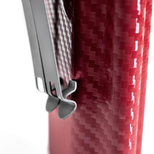 "1.5"" DCC Monoblock Metal Clip - Profile/Echo Series"