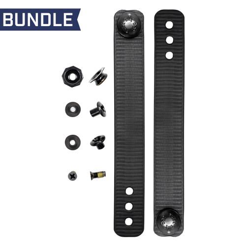 Bundle: Black Soft Loop Hardware Pack - Profile/Echo Series