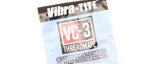 Vibra-Tite Threadmate Application Process