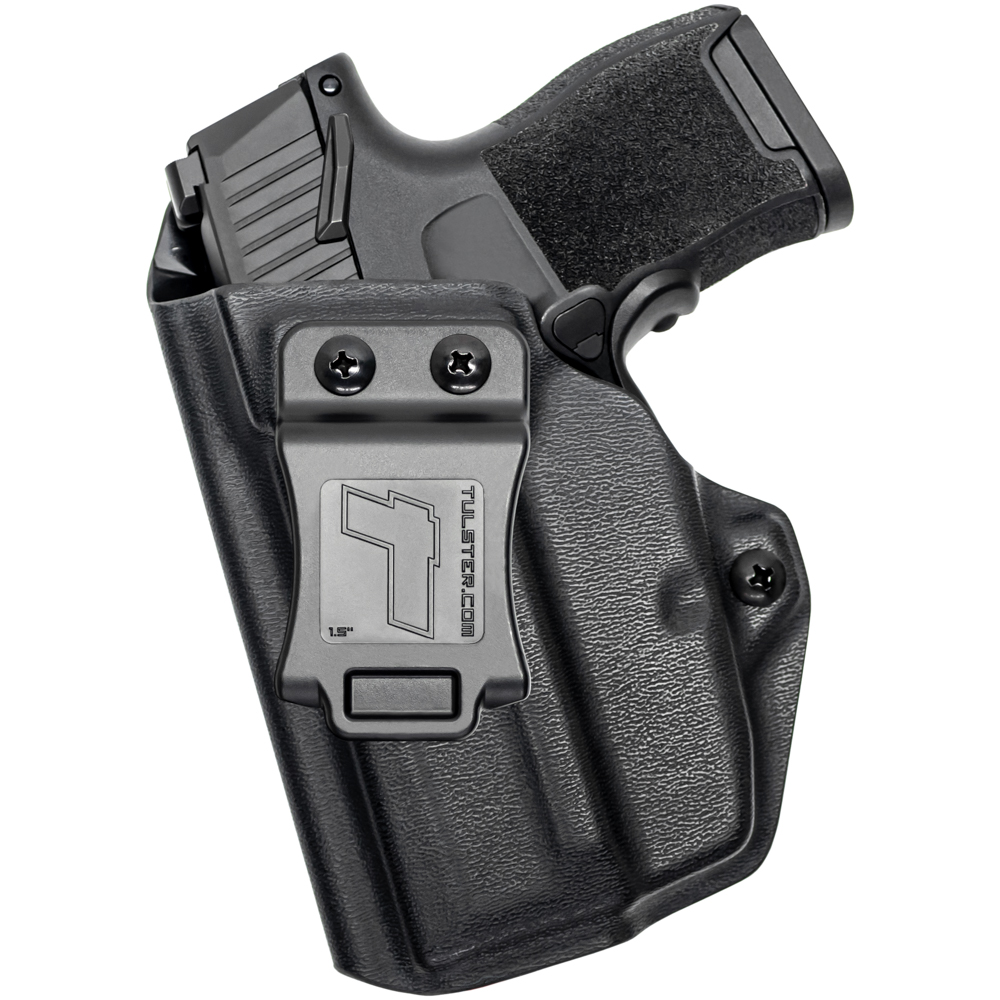 NEW Tulster Profile IWB//AIWB Holster Sig P365//P365 SAS w//Foxtrot Right Hand