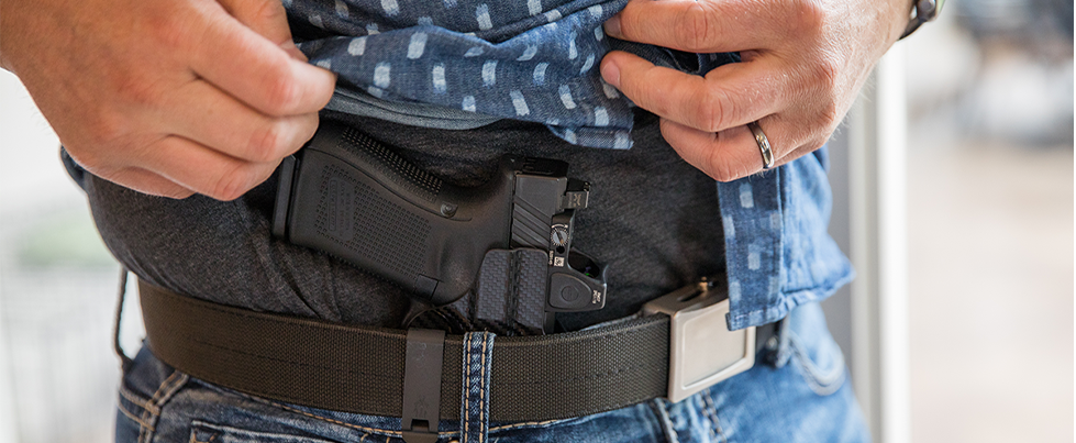 Concealed Carry Life Hacks