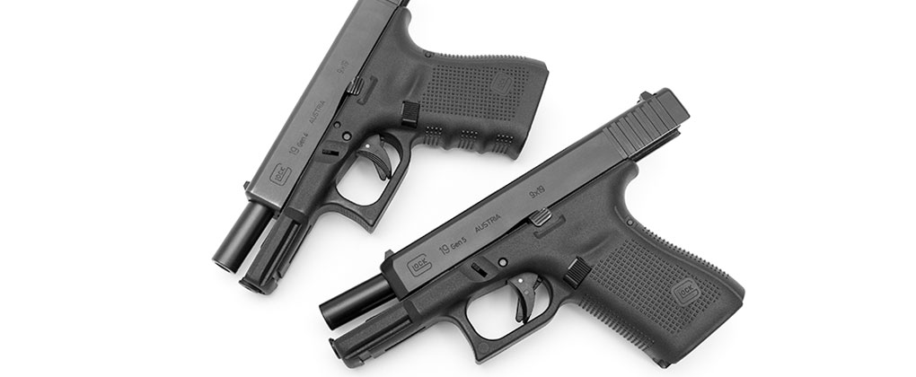 Glock Gen5 Compatibility?
