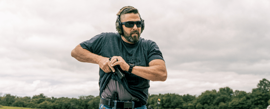 Carrying With One in the Chamber: Pros and Cons