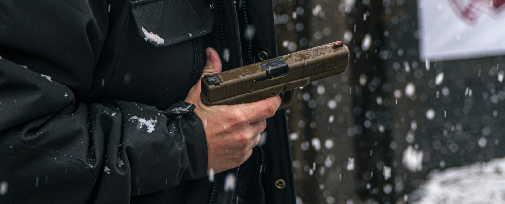 Shooting From Retention - Concealed Carry Tactical Tips