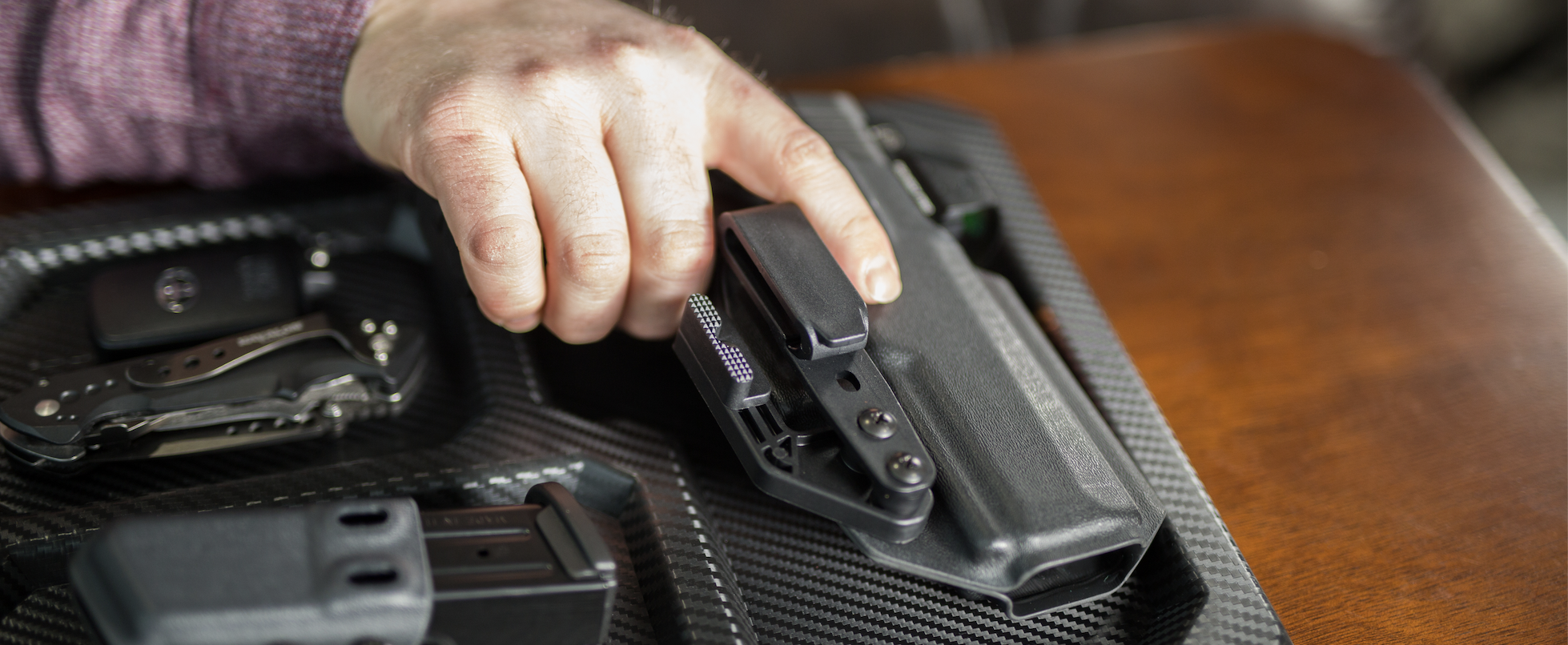 Top 5 Concealed Carry Essentials