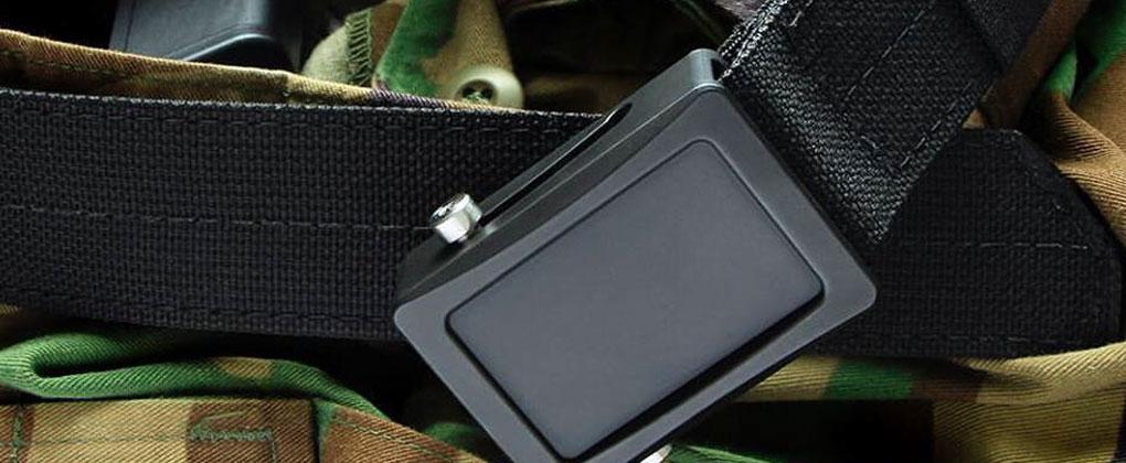 Thick Belt Kit Installation & Setup
