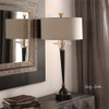 Berton Table Lamp - by Uttermost