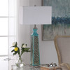 Camille Table Lamp - by Uttermost