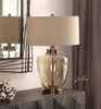 Amadore Table Lamp - by Uttermost
